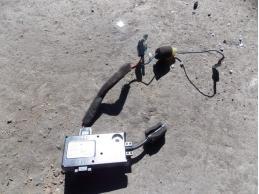 Антенна электрическая (усилитель)
