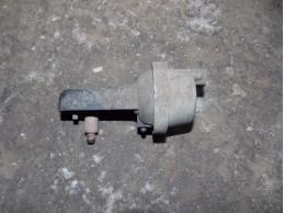 C MAX Клапан впускного коллектора