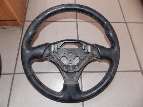 RAV 4  Рулевое колесо