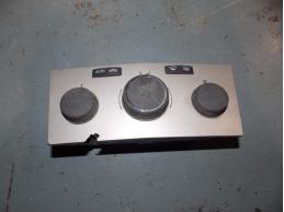 ASTRA H Блок управления отопителем