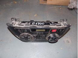 RAV 4 Блок управления отопителем