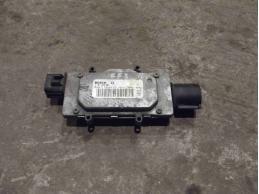 FOCUS III Блок управления вентилятором