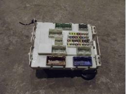 FOCUS III Блок предохранителей