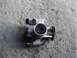 AVEO T250 Заслонка дроссельная механическая
