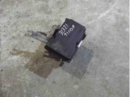 TIIDA C11 Блок ABS (насос)