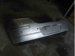 TIIDA C11 Бампер задний (хетчбек, под парктроник)