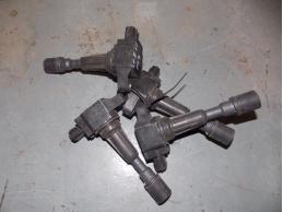 3 BM Катушка зажигания ZJ2018100 1.6