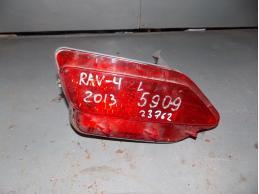 RAV 4 Фара противотуманная левая