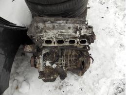 AVENSIS II Двигатель 1ZZFE 1.8