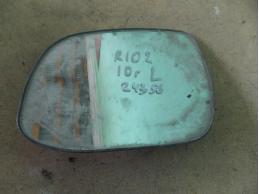 RIO 2005 Стекло зеркала электрического левого