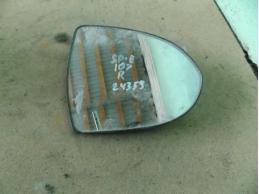 SPORTAGEСтекло зеркала электрического правого