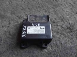 X60 2012 Блок управления AIR BAG