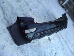 X60 2012 Бампер задний