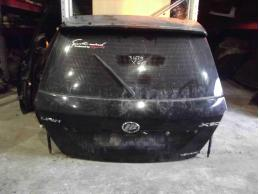 X60 2012 Дверь багажника со стеклом
