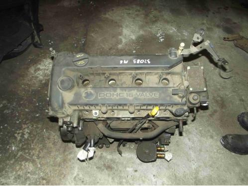 MAZDA 6  Двигатель LF17 2.0 mazda авторазбор