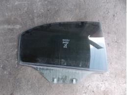 AVEO T250 Стекло двери задней правой