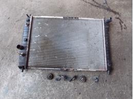 AVEO T250 Радиатор основной