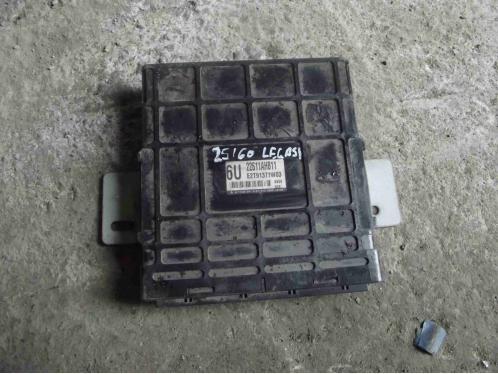 LEGASY OUTBACK  Блок управления двигателем