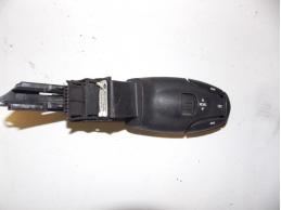 407Переключатель подрулевой управления магнитолой