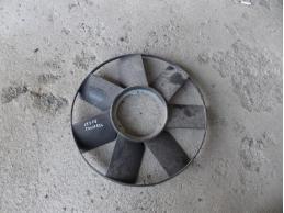 TOUAREGВентилятор радиатора