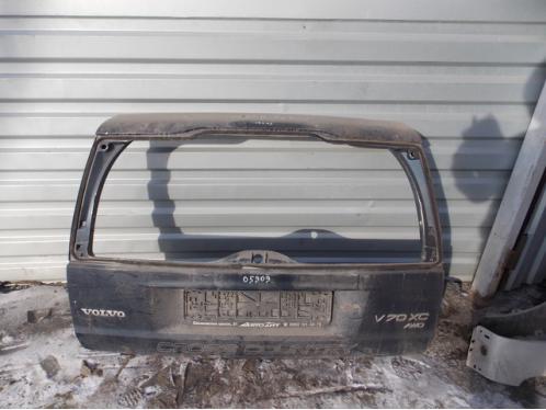 VOLVO XC70  Дверь багажника