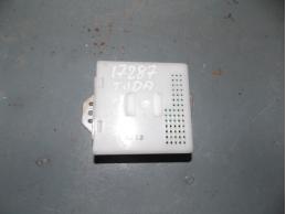 TIIDA C11 Блок электронный