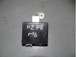MAZDA 6 Блок управления центральным замком