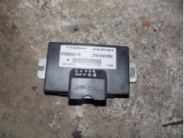HOVER H3 Блок управления раздаточной коробкой 4450000206-B