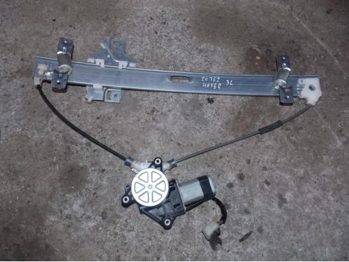 HOVER H3  Стеклоподъемник задний левый электрический