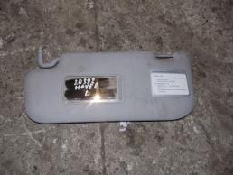 HOVER H3 Козырек солнцезащитный (левый)