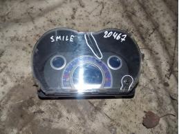 LIFAN SMILY Панель приборов МКПП 1.3л