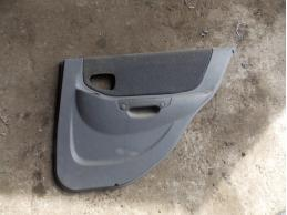ACCENTОбшивка двери задняя правая (под механику)