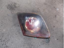 MAZDA 3 Фонарь задний внутренний левый (хетчбек, до 2005г)