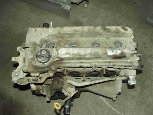 CAMRY CV3  Двигатель 2AZFE