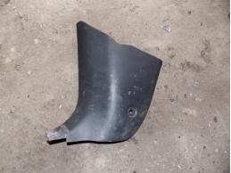3 BK Накладка на порог (внутренняя левая, передняя часть)