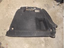 3 BK Обшивка багажника правая (хетчбек)