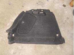 3 BK Обшивка багажника левая (хетчбек)