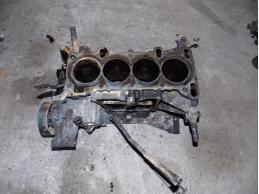 3 BK Блок двигателя Z6 1.6л