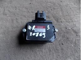 HIGHLANDER II Резистор отопителя