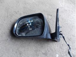 HIGHLANDER II Зеркало левое электрическое 7 контактов
