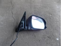 HIGHLANDER II Зеркало правое электрическое