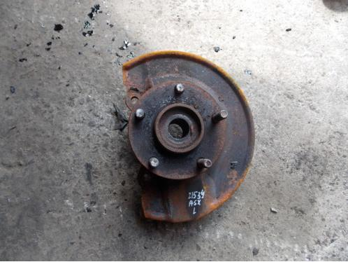 ASX Кулак поворотный передний левый АКПП 1.8