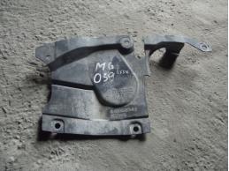 MAZDA 6 Пыльник двигателя