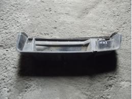 RAV 4 Дефлектор лобового стекла