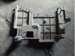 AURIS E15 Защита топливного бака