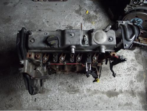 FOCUS II  Двигатель