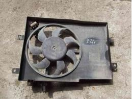 ALBEAВентилятор радиатора