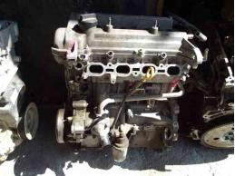 Двигатель 1NZFE 1.5