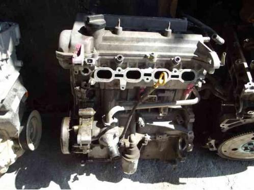 COROLLA E12  Двигатель 1NZFE 1.5