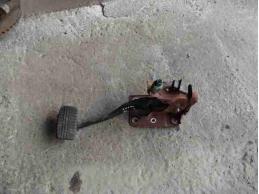 OUTLANDER XL Педаль тормоза